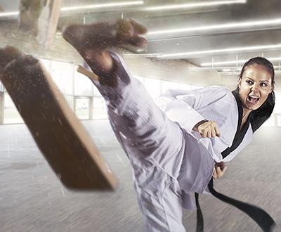 martial-arts-for-women