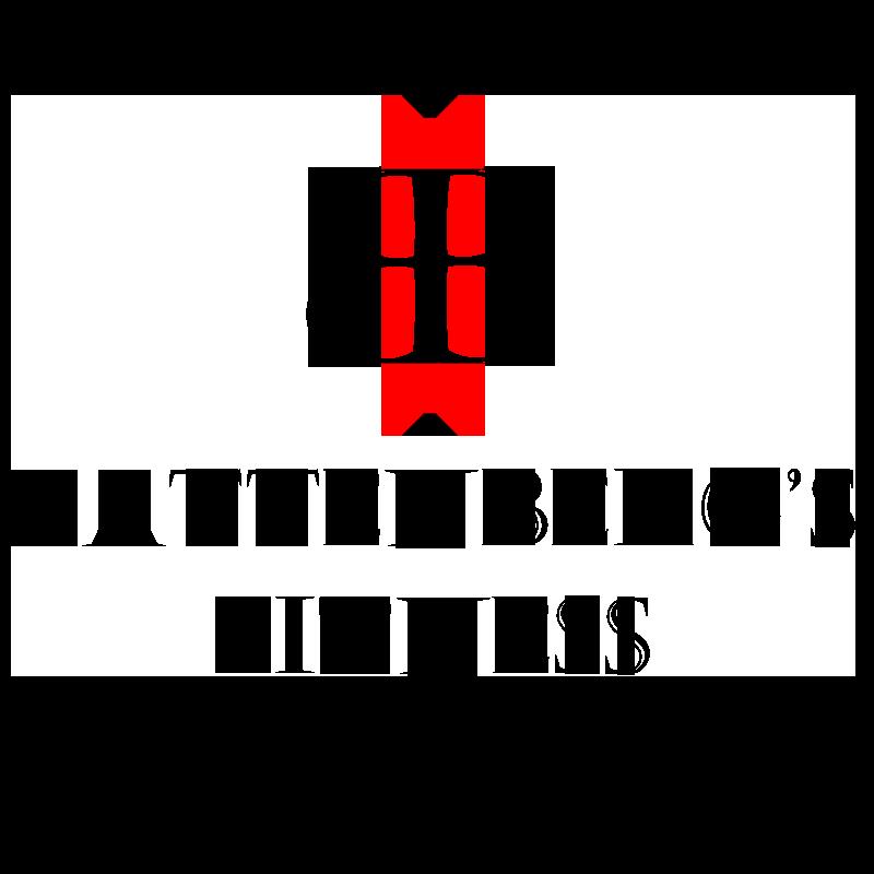 battenbergs fitness logo transparent